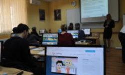 Позив на акредитоване eTwinning семинаре у Београду