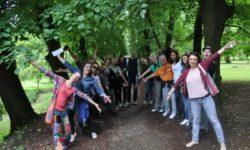 Резултати селекције пројеката у оквиру КА2 Изградња капацитета у области младих – Омладински прозор за Западни Балкан