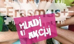 Конкурс за Млађег саветника/цу за пројекте у Групи за младе