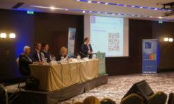 Одржана друга национална EPALE конференција