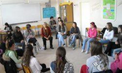 Пријава за студијску посету школама у Бугарској