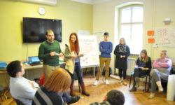Позив на тренинг о припреми и реализацији међународних омладинских размена