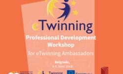 Одржана Конференција за eTwinning амбасадоре