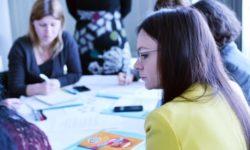 Радионица за припрему пројеката Стратешких партнерстава у области високог образовања за 2020.
