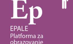 """ЕПАЛЕ конференција """"Методе и технике развоја кључних компетенција у образовању одраслих"""""""