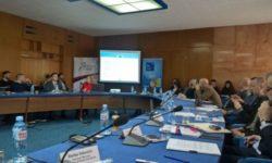 Info sesija o sportu u Beogradu