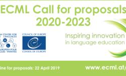 Konkurs za učešće u evropskim projektima:  Podsticanje inovacija u nastavi jezika