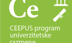 CEEPUS freemover application round for 2020/2021. has started