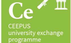 """Webinar """"CEEPUS mobility for students and academic staff – call for 2020/21"""""""